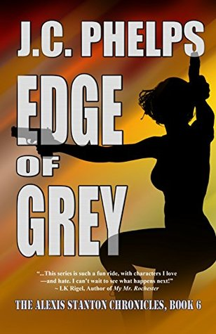 Edge of Grey