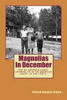 Magnolias in December