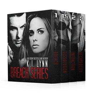 Breach Series (Breach #1-3)