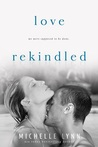 Love Rekindled (Love Surfaced, #2)