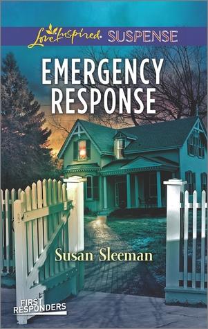 Emergency Response(First Responders  4) - Susan Sleeman