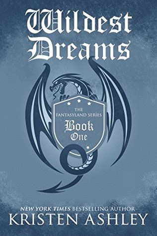 Wildest Dreams (Fantasyland, #1)