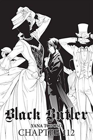 Black Butler, Chapter 112