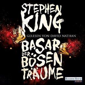Basar der Boesen Traueme - Stephen King