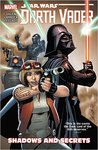 Star Wars - Darth Vader Vol. 2 - Shadows and Secrets