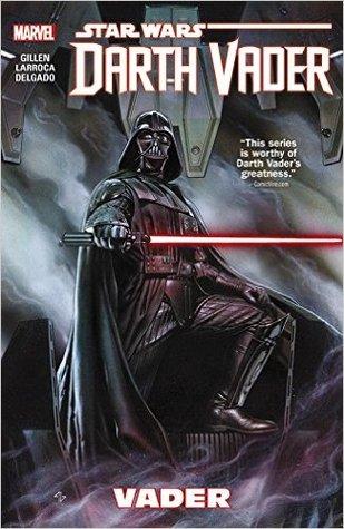 Darth Vader, Vol 1: Vader(Star Wars Disney Canon Graphic Novel Darth Vader 1)