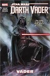 Star Wars - Darth Vader Vol. 1 - Vader
