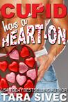 Cupid Has a Heart-On (The Holidays, #2)