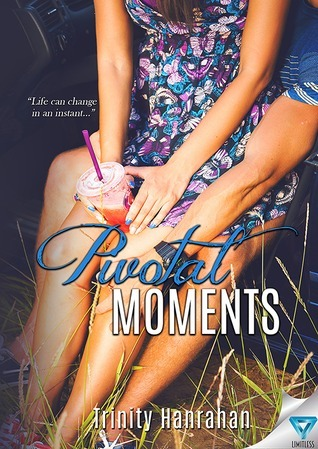 Pivotal Moments (In Time, #1)
