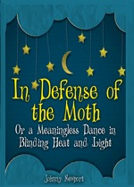 In Defense of the Moth or A Meaningless Dance in Blinding Heat and Light