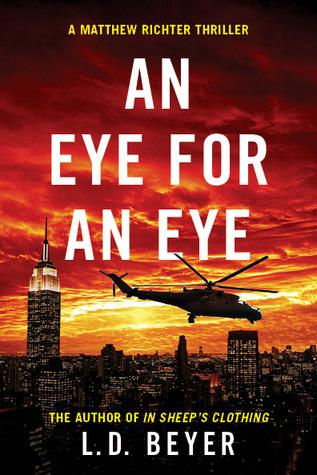 An Eye For An Eye(Matthew Richter 2)