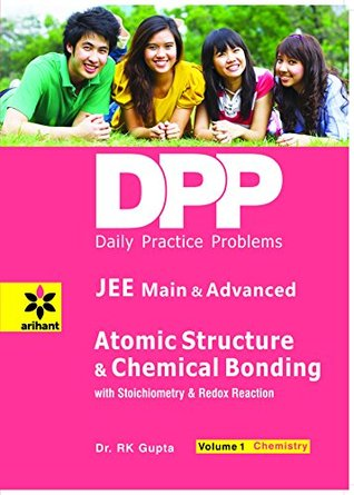 Daily Practice Problems for Atomic Structure & Chemical Bonding: Chemistry- Vol. 1