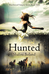 Hunted (Marchwood Vampires, #3)