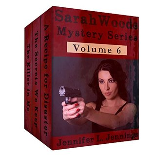 Sarah Woods Mystery Series (Volume 6) (Sarah Woods Mystery Series Boxset)