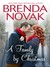 A Family by Christmas by Brenda Novak