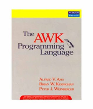 Awk Programming Language Pdf