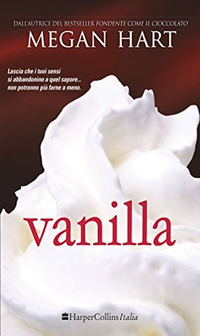 Vanilla (Alex Kennedy #3)