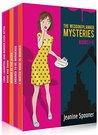 The Wedding Planning Mysteries (5 Cozy Mysteries Collection)