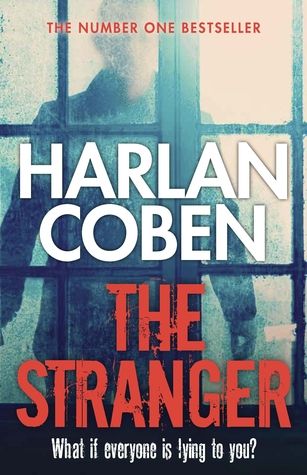 Image result for the stranger harlan coben