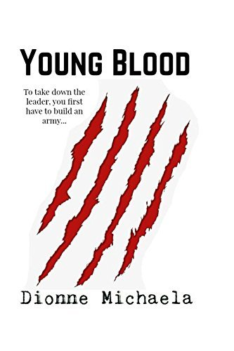Young Blood (Blood Ties Book 1)