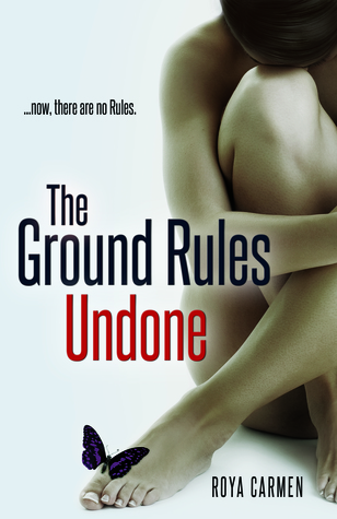 The Ground Rules Undone Book Cover