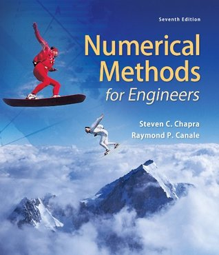 Numerical Methods for Engineers: Numerical Methods for Engineers