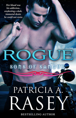 Rogue (Sons of Sangue, #4)