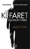 Kefaret - Solomon Creed by Simon Toyne