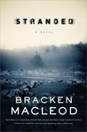 Stranded by Bracken MacLeod