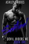 Sentinel - Devil Riders MC (MC Romance Novel with FREE Bonus Novel!)
