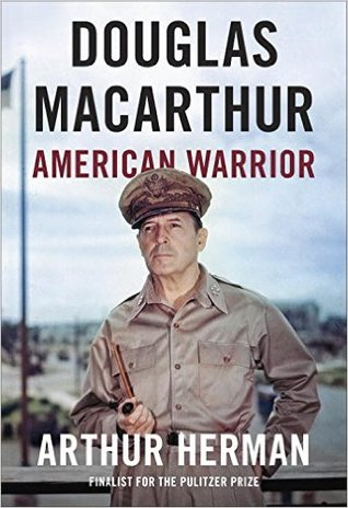 douglas-macarthur-american-warrior