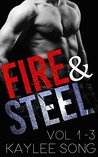 Fire and Steel by Kaylee Song