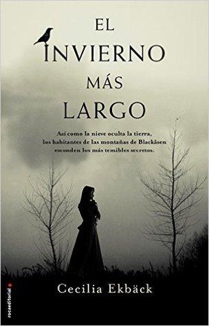 El invierno más largo by Cecilia Ekbäck