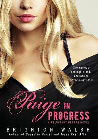 Paige in Progress