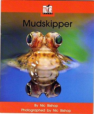 Mudskipper (Twig Books, Non Fiction Set HH)
