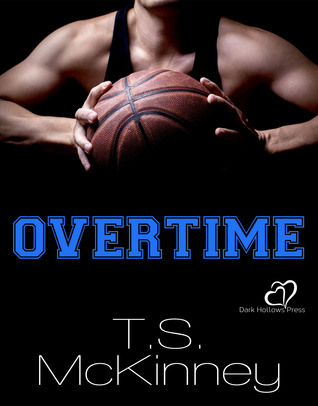 Book Review: Overtime by T.S. McKinney