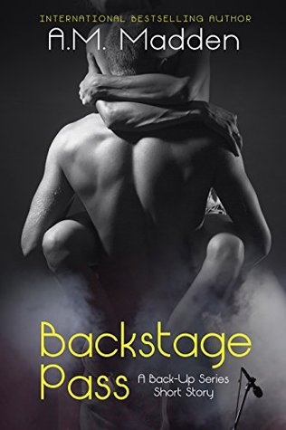 Backstage Pass (The Back-Up Series)