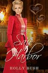 Her Safe Harbor (Crawford Family,#3)