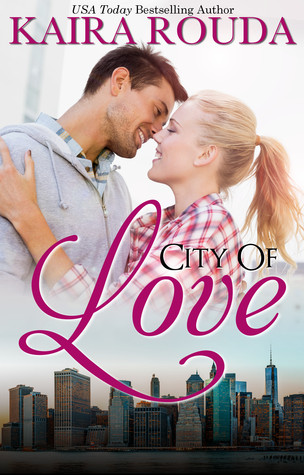 City of Love (The Remingtons)