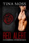 Red Alert (Paranormal Crimes Division, #2)