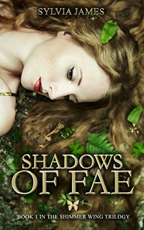 Shadows of Fae PDF Download