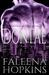 Werewolves of New York: Dontae