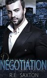 Negotiation (Triple Threat, #1)