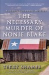 The Necessary Murder of Nonie Blake (Samuel Craddock Mystery, #5)