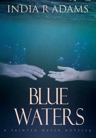 Blue Waters(Tainted Waters 1)