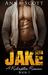 Jake (A Redemption Romance, #2)