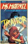 Ms. Marvel (2015-) #3