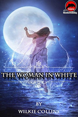 The Woman in White (Quotes Illustrated),