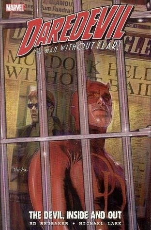 Daredevil, Volume 14 by Ed Brubaker
