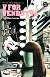 V for Vendetta, Vol. I of X (V for Vendetta, #1)